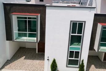 VILLAS DE OCOTEPEC 1, 3 Habitaciones Habitaciones, ,CASA,EN VENTA,1009